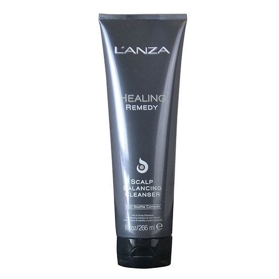 Remedy Scalp Balancing Cleanser