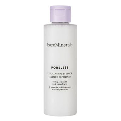 PORELESS EXFOLIATING TONER