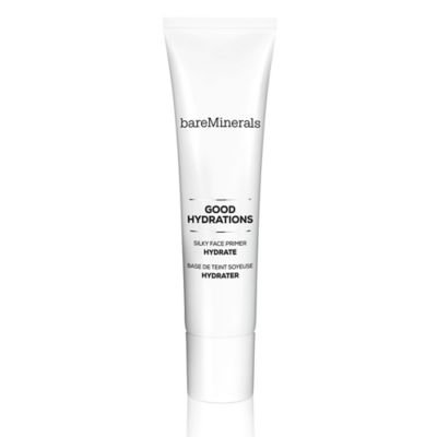 GOOD HYDRATIONS™ SILKY FACE PRIMER