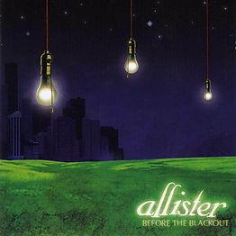 Allister - 2005 - Before the Blackout.jp