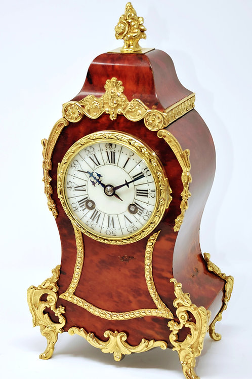 French Parlour Clock