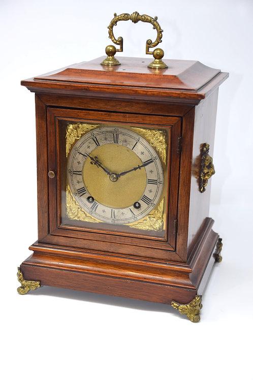 Winterhalder & Hoffmeier Ting tang sting table clock.