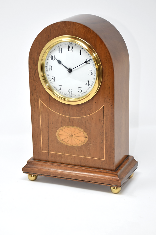 8 day Mechanical desk clock.