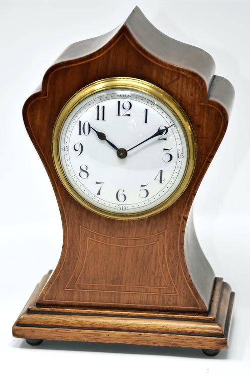 Mahogany 8 Day Timepiece