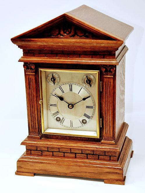 1/4 Striking Ting-tang spring table clock