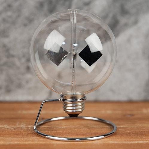 LIGHT BULB STYLE RADIOMETER - 15CM