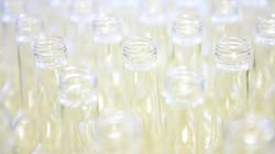 Birch sap - bottles