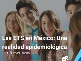 Las ETS en México: Una realidad epidemiológica