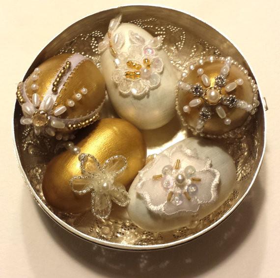Sofreh Aghd Eggs