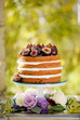 Gorgeous Autumn Wedding Ideas