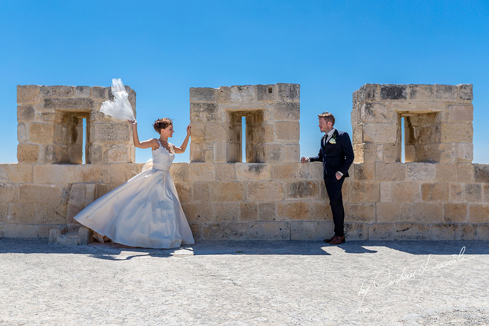 Wedding Photography by Cristian Dascalu