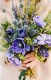 Ultra Violet Wedding Ideas for 2018
