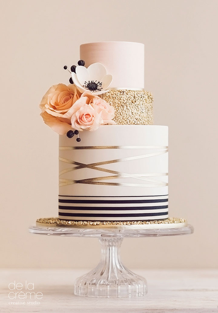Dela creme studio cakes