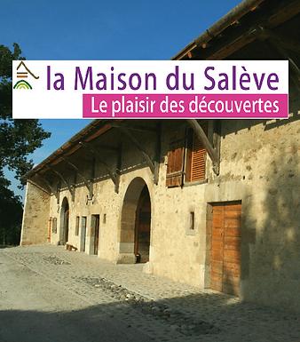 MAISON DU SALEVE