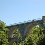 Pont de la Menoge