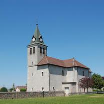 Eglise aujourdhui
