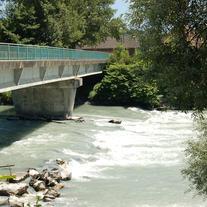 Pont neuf recent