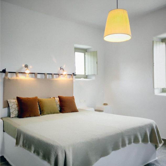 Bedroom - Uper level - Villa Adam