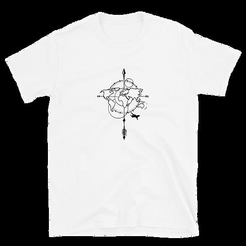 """T-Shirt """"Girouette"""""""