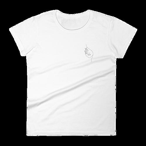 """T-shirt """"L'ombre d'un doute"""""""