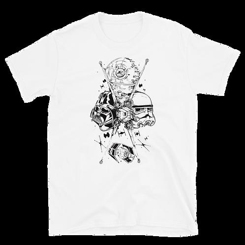 """T-Shirt """"L'empire contre-marque"""""""