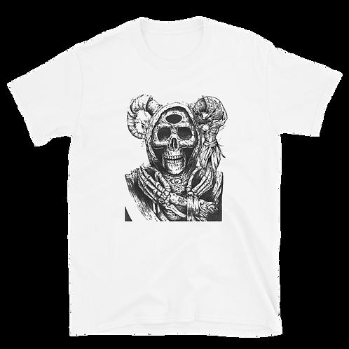 """T-Shirt """"Vision de l'au-delà"""""""