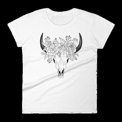 """T-shirt """"La renaissance du désert"""""""
