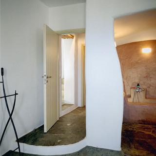Bath Room Ground Level