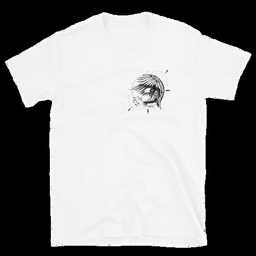 """T-Shirt """"America Fury"""""""