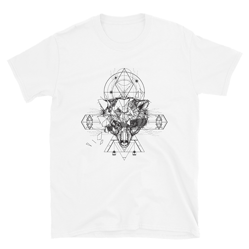 """T-Shirt """"Wolf 2.0"""""""