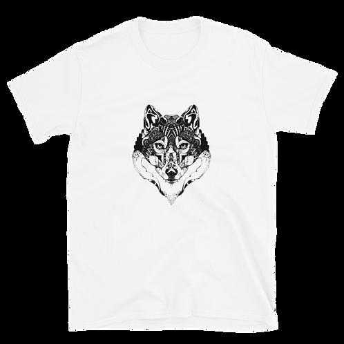 "T-Shirt ""Danse avec les loups"""