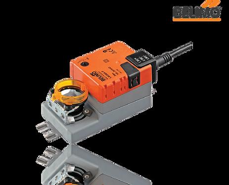 Belimo Damper Actuator, SM Series, 20Nm