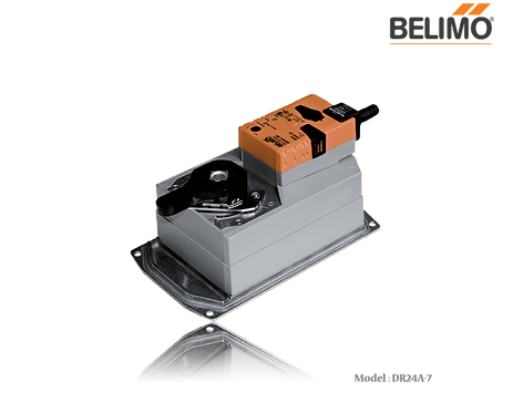 Belimo Rotary Actuator, DR Series, 90Nm