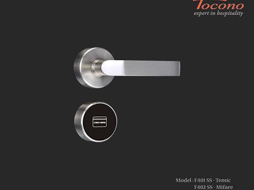 F400 Series Hotel Lock