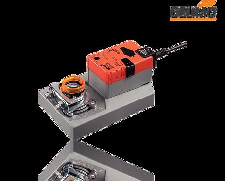 Belimo Damper Actuator, SMQ Fast Running, 16Nm