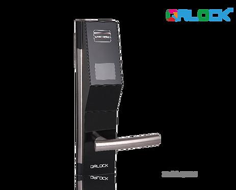 QR-02S Smart QR Code Lock