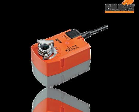 Belimo Damper Actuator, TF Series, 2.5Nm