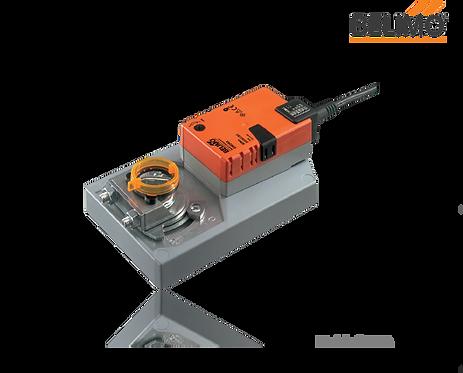 Belimo Damper Actuator, GM Series, 40Nm