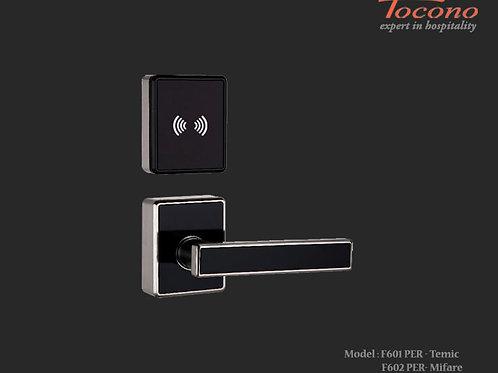 F600 Series Hotel Lock