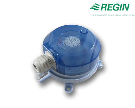 Differential Pressure Switch for air