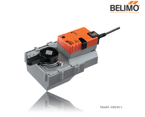 Belimo Rotary Actuator, GR Series, 40Nm