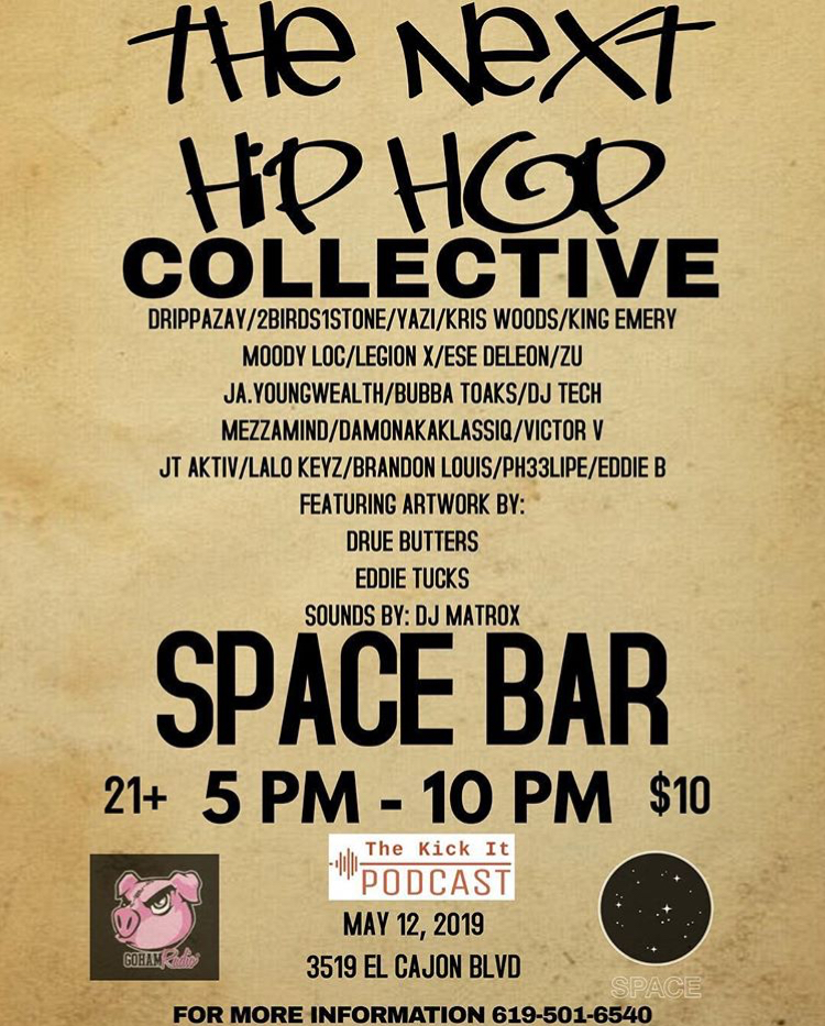 Hip Hop Collective 2