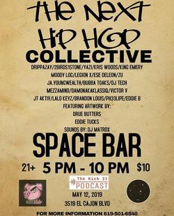 Hip Hop Collective 2