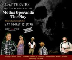Modus Operandi: The Play