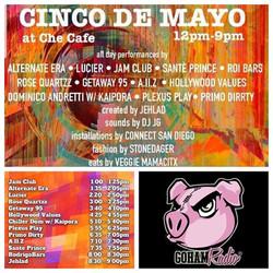 Cinco Che Mayo