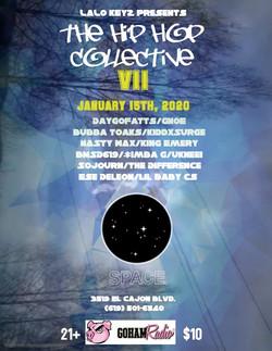 Hip Hop Collective 7