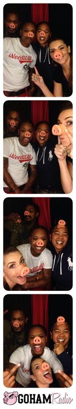 $kewbee D & The Swift Gang