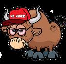 MrMined Logo