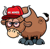 MrMined Logo