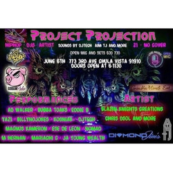 Project Projection
